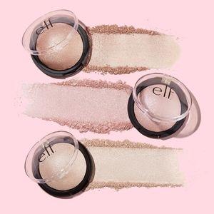 e.l.f. Cosmetics Makeup Baked Blush Pinktastic